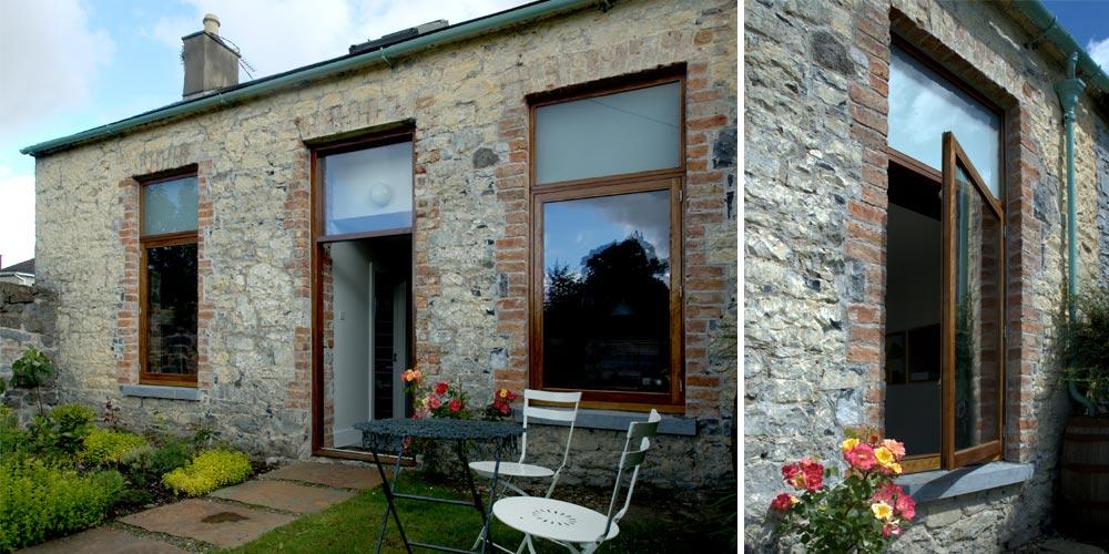 Cottage Restoration