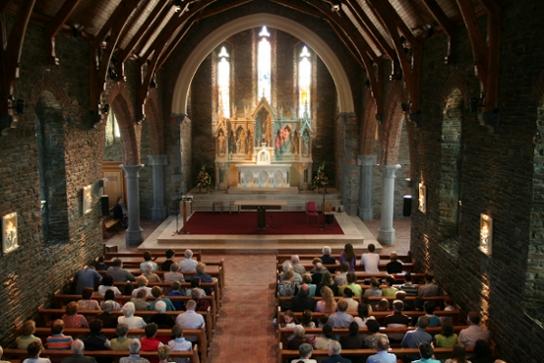 St Carthages Church