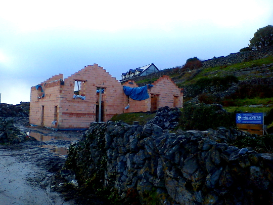Island Dwelling