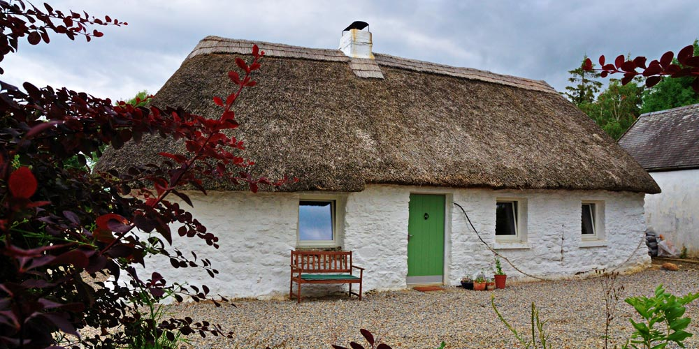 Thatch Cottage Restoration