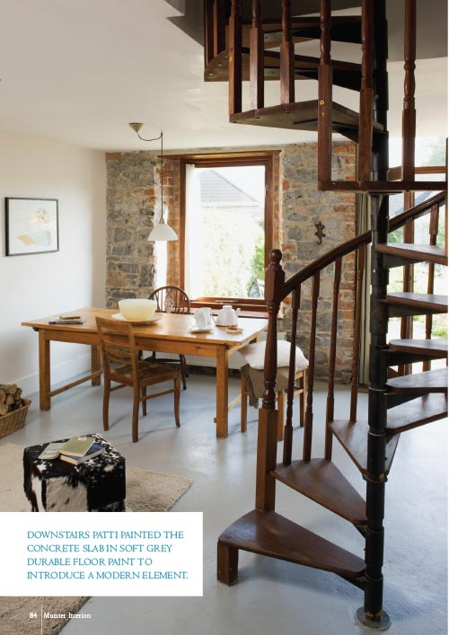 Munster Interiors Magazine, Summer Edition 2016 - Modern Rustic - O ...
