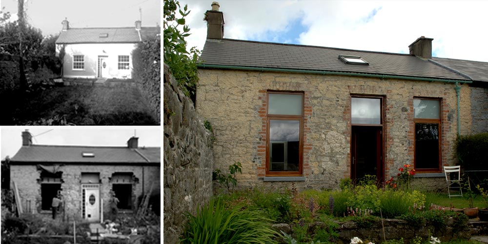 Cottage Restoration