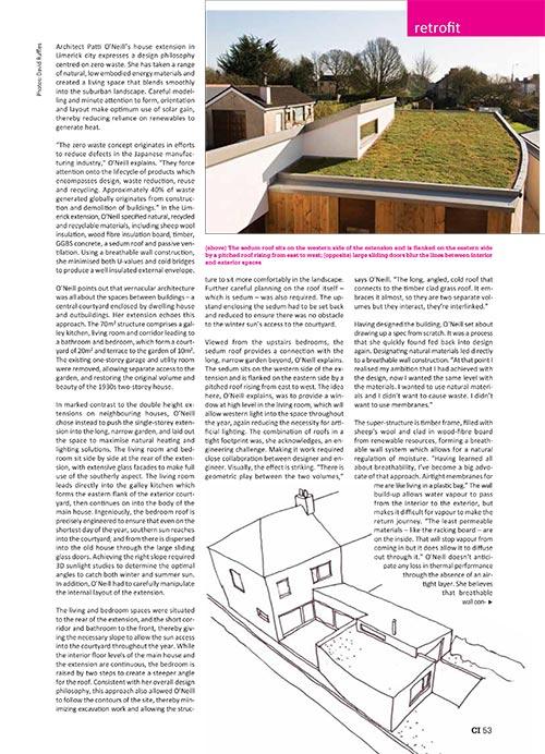 Zero Waste Architecture