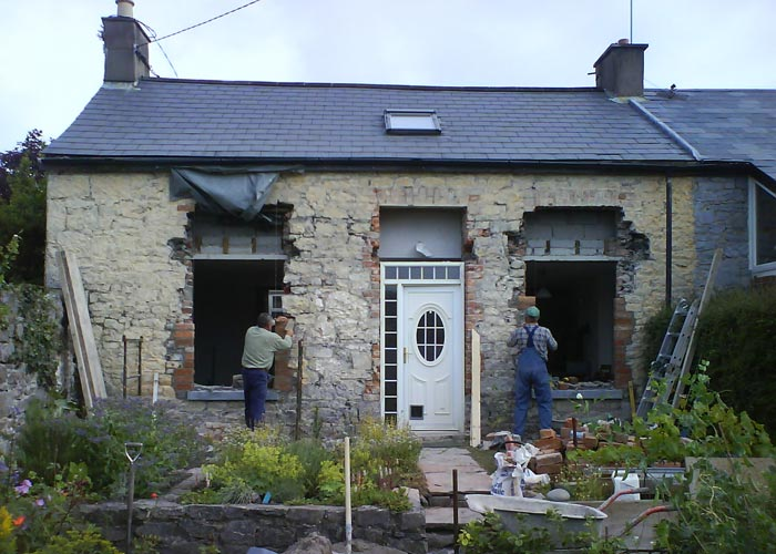 Conservation Cottage