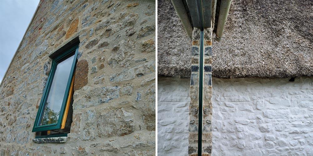 Thatch Cottage Restoration