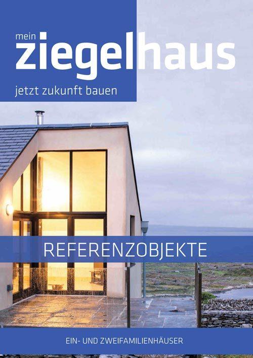 Mein Ziegelhaus 2015